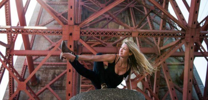 Janet Stone Ganesha Flow Power Living Australia Yoga Bondi Junction