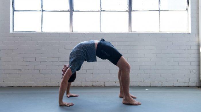 spine 101 power living australia yoga fitzroy melbourne
