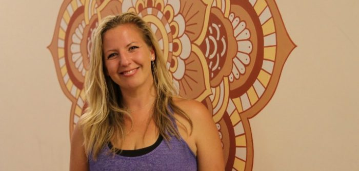 finding your voice justine hamill power living australia yoga new zealand