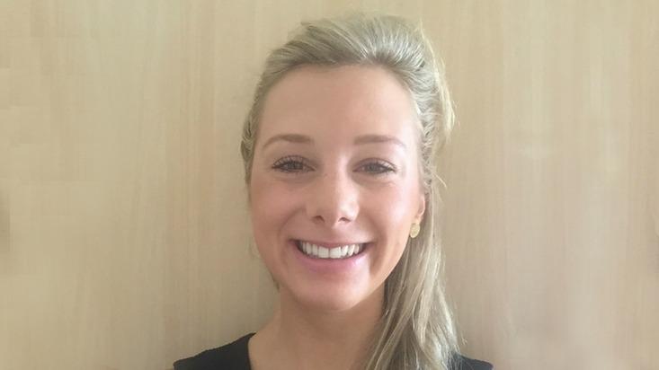 Georgina Beasley Power Living Australia Yoga