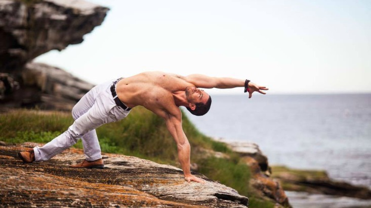 jordan berger power living australia yoga