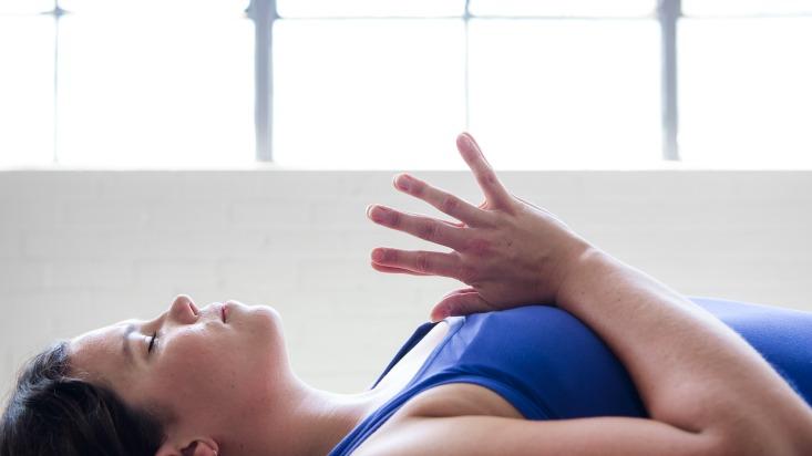 ruby dwyer power living australia yoga fitzroy