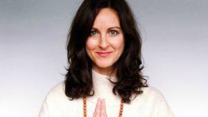 Samantha Hannah power living australia yoga
