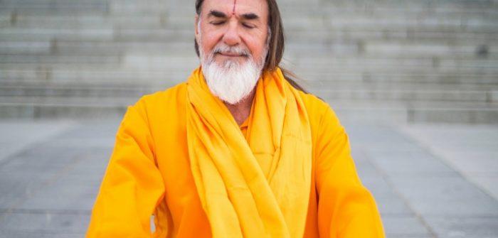 swami govindananda power living australia yoga bondi beach