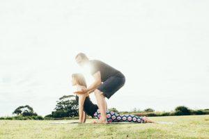 the four qualities of advanced assisting adam whiting power living australia yoga