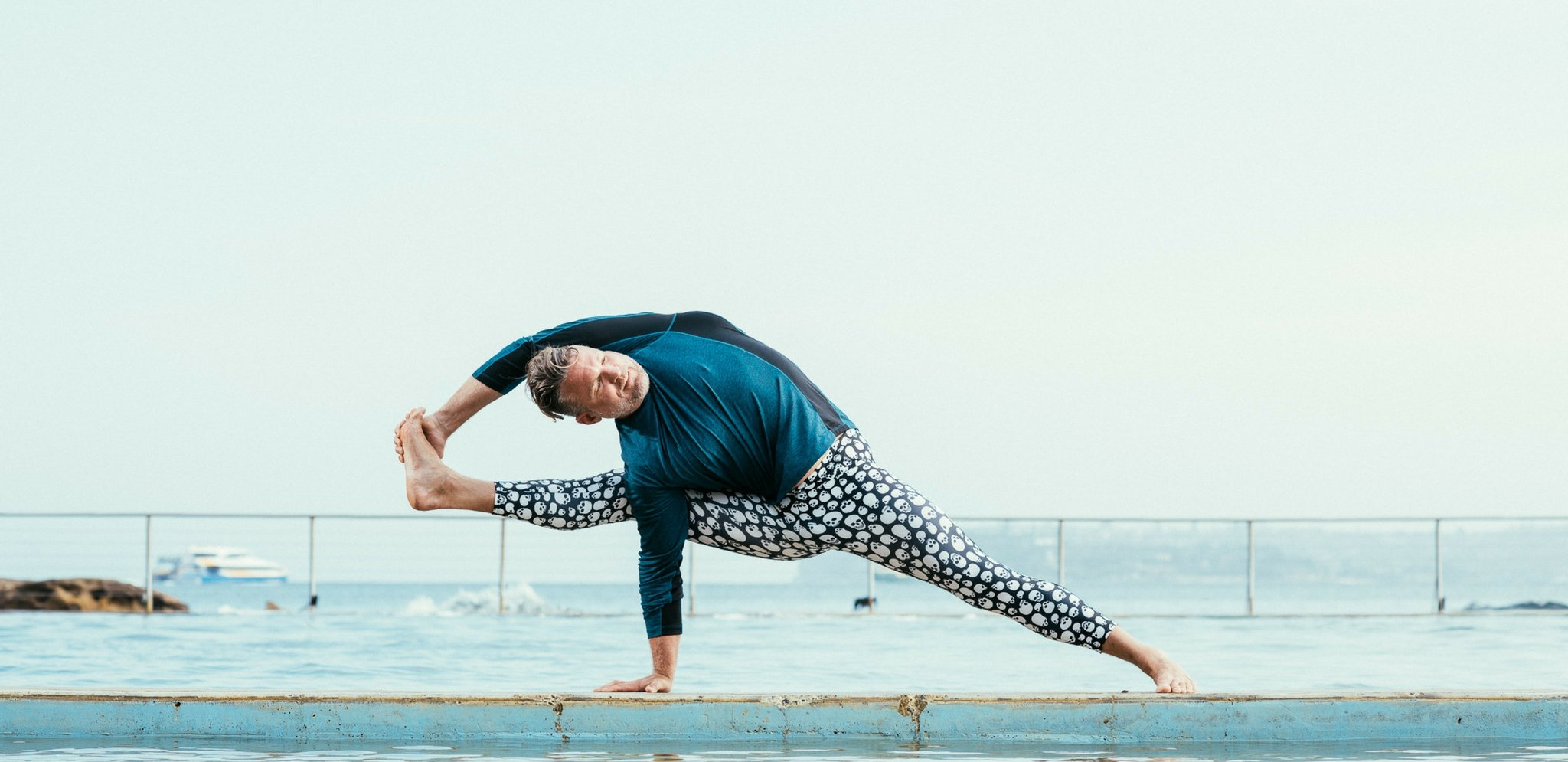 Advanced Vinyasa