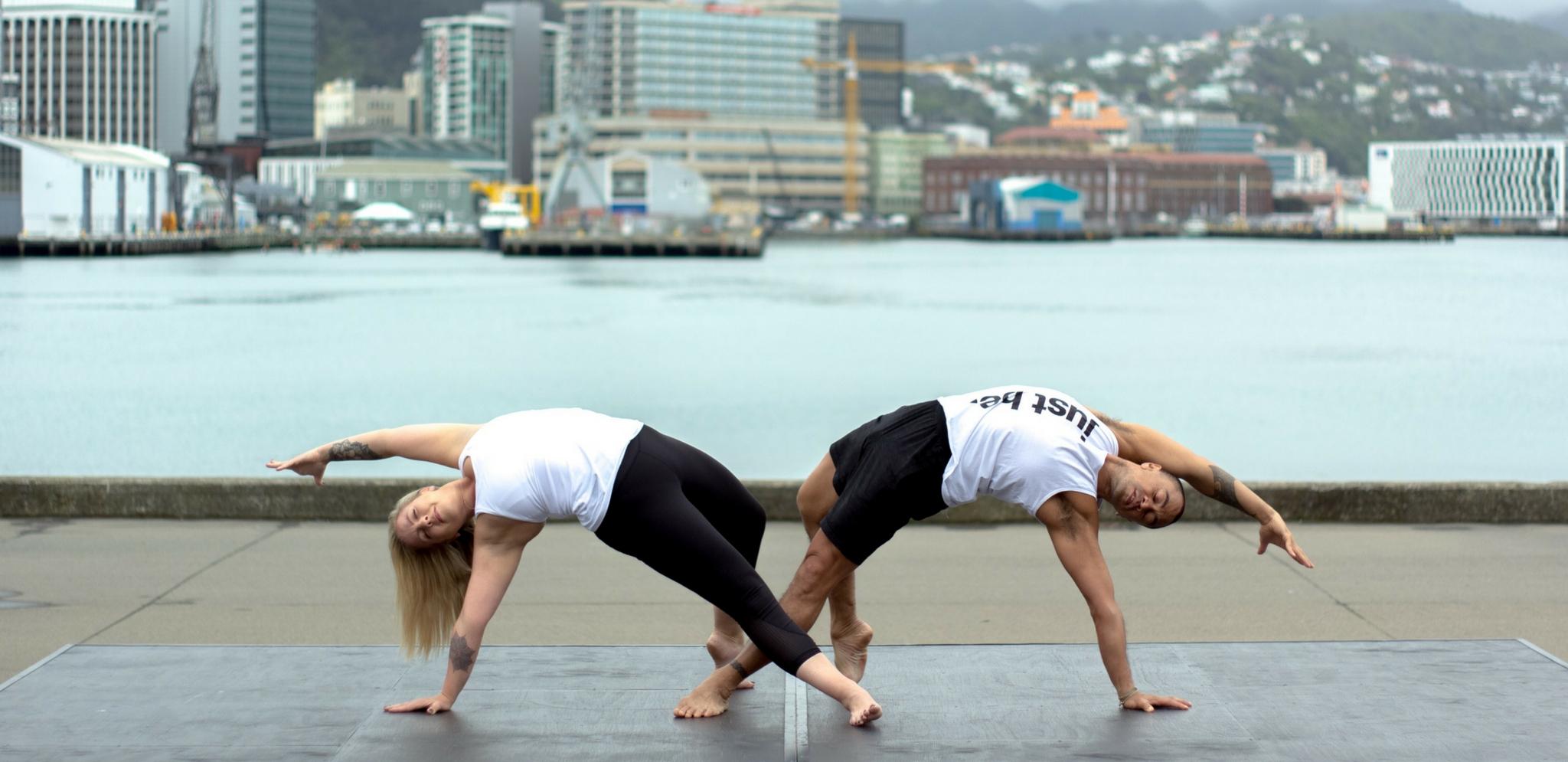Power Living Wellington