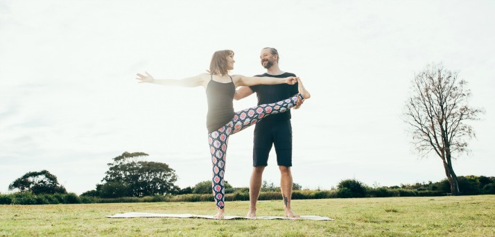 yoga for beginners adelaide power living australia yoga