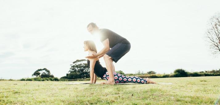 Power Living Australia Yoga Advanced Assisting 500hr Teacher Training