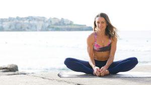 Bree Corbett Power Living Australia Yoga Teachers Network
