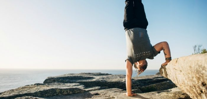 handstands 101 handstands 101 neutral bay power living australia yoga adam whiting