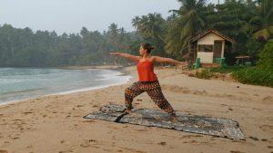 saoirse connolly Power Living Australia Yoga Teachers Network