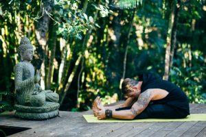 Adrian Shortland The Importance of yin fascia power living australia yoga blog