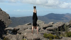 Amber Bristowe Power Living Australia Yoga Teachers Network