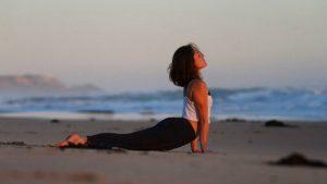 Ayla Shepherd Power Living Australia Yoga Teachers Network