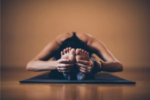 Experiencing Difficult Emotions dr rebecca andrews yin yoga power living australia yoga