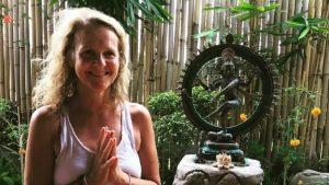 Jane Corben Power Living Australia Yoga Teachers Network