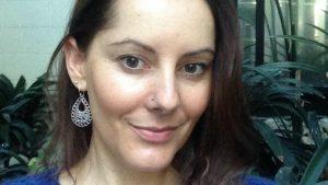 Kate Nicholls Power Living Australia Yoga Teachers Network