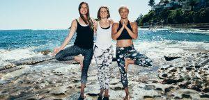 Manly Beach Yoga Teacher Training