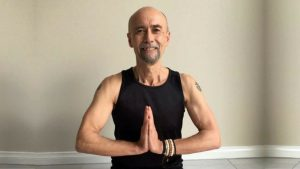 joseph rundle Power Living Australia Yoga Teachers Network