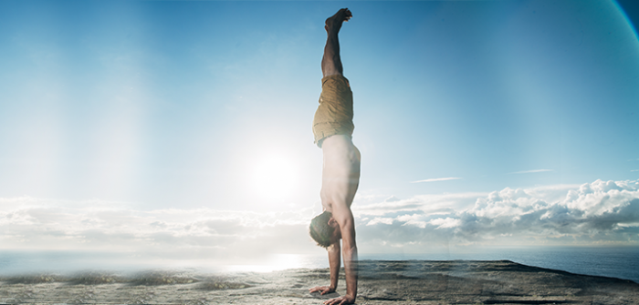 handstand course power living australia yoga adelaide