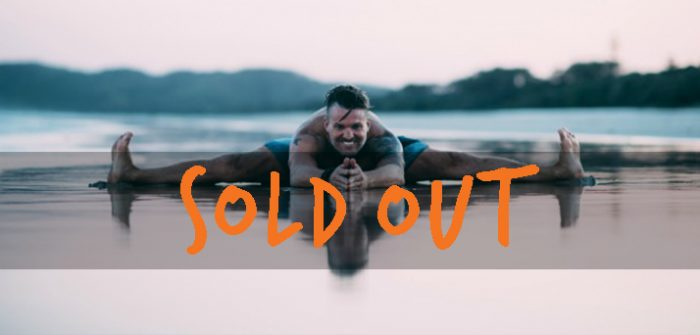 yin Sold Out Event