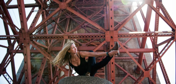janet stone power living adelaide ganesha flow yoga workshop