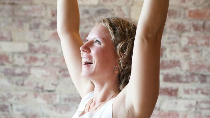 Kelly Mittal Power Living Australia Yoga Adelaide