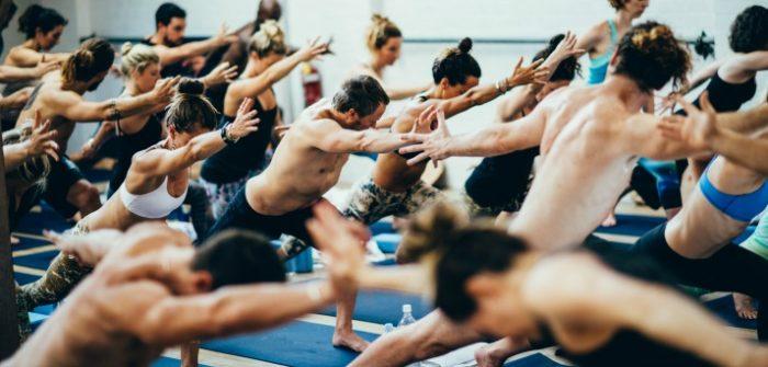 30 day challenge power living austalia yoga bondi beach
