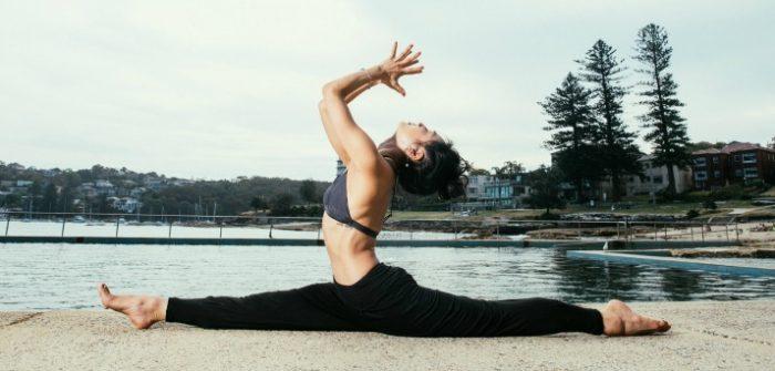 bloomstate masterclass power living australia yoga adelaide emee dillon