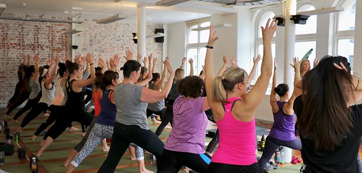 Vinyasa 101 wellington power living australia yoga shane hamill