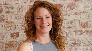 lizzie dixon Power Living Australia Yoga New Zealand Wellington