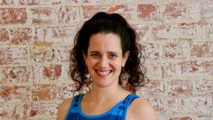 Sarrah Jayne Power Living Australia Yoga New Zealand Wellington
