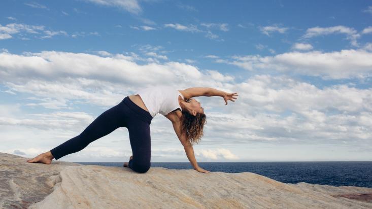 michelle rose power living australia yoga bondi junction facilitator
