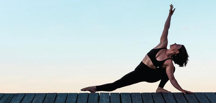 magic intention setting power living australia yoga maud leger fitzroy melbourne workshop