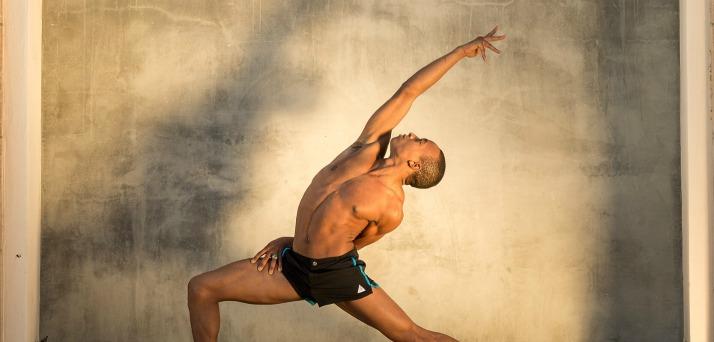 Andrew Sealy breath bandhas power living australia yoga