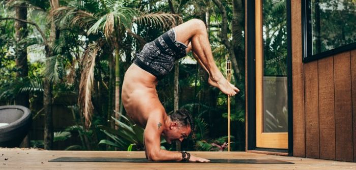 500hr yoga teacher training Advanced Vinyasa spine adelaide power living duncan peak