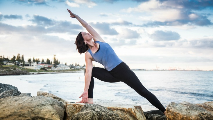 amanda hulten power living australia yoga