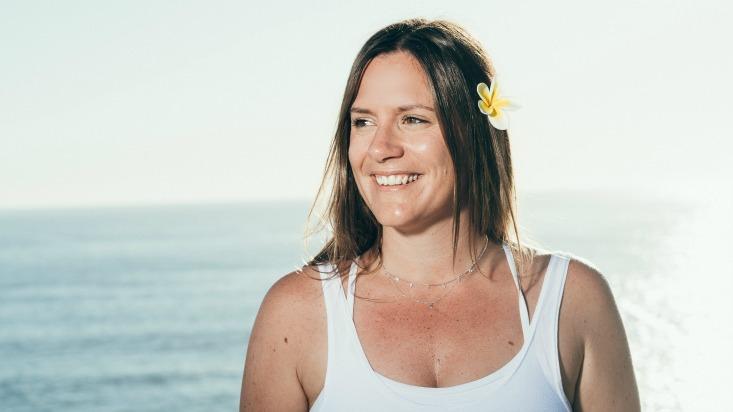 cazz lemessurier power living australia yoga