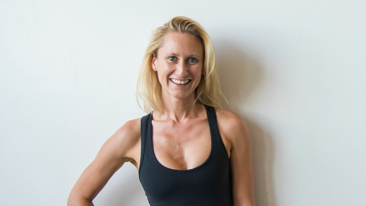 kara wheatley power living australia yoga