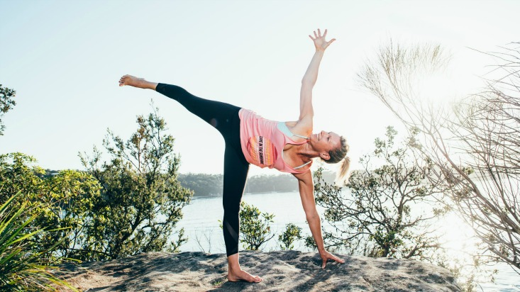 tamsin ash power living australia yoga