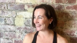 Claire Winther power living australia yoga adelaide