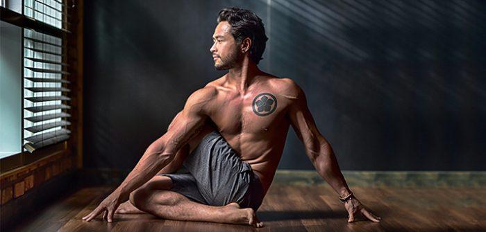 Dice iida-klein power living australia yoga