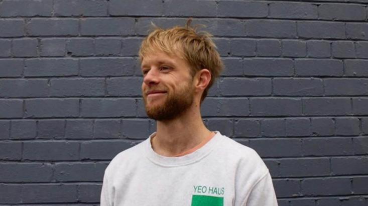 Jamie Wetherell power living australia yoga adelaide