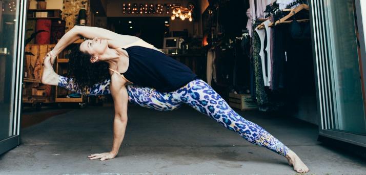 Resonance movement mantra power living australia yoga