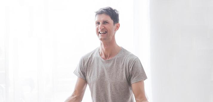 blair hughes power living australia yoga stillness speaks
