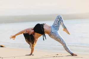 journey of empowerment karina pupo power living australia yoga bondi