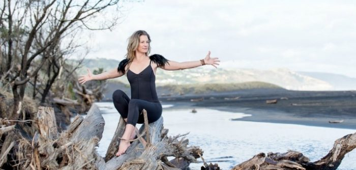 psoas release party nikki ralston power living australia yoga