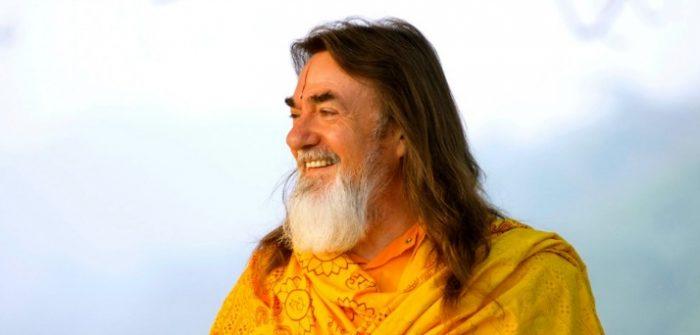 Swami Govindananda Swamiji power living australia yoga 7 steps to successful living swamiji