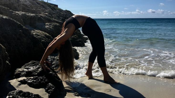 shelby almaranti power living australia yoga perth